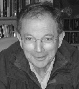 Dr. med. vet. Wolf Günther Hebeler, Tierarzt und Leitung der Tierarztpraxis Gut Zollhaus in Türkheim